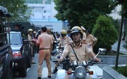 Tổ trấn áp tội phạm 363 phá án liên tục trong 2 ngày
