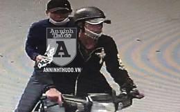 """Hà Nội: Bắt giữ tên trộm """"dị"""", chuyên nhắm xe máy ở nơi khó ngờ, rồi tiêu thụ tận… TP HCM"""