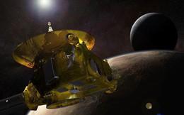 """Tàu New Horizons của NASA đã """"gọi điện"""" về nhà, thông báo an toàn tiếp cận vật thể xa nhất trong hệ Mặt trời"""