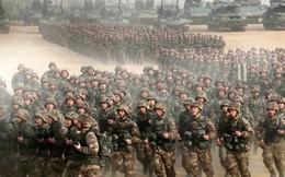 """Đầu năm, Trung Quốc hối thúc quân đội """"chuẩn bị chiến tranh"""""""