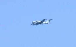 """Israel điều máy bay do thám đến gần biên giới Syria, dự tính """"tổng công kích""""?"""