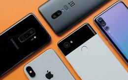 Điểm danh những mẫu smartphone tốt nhất thị trường trong năm 2018