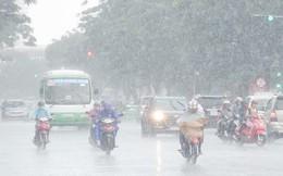 Bão Pabuk tiến thẳng Cà Mau, gây giông lốc ở các tỉnh Nam Bộ