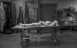 [Vietsub] Người phụ nữ tình nguyện bào vụn thi thể mình thành 27.000 lát để số hóa và giảng dạy y học