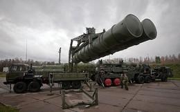 Ấn Độ hé lộ thời điểm tiếp nhận 'rồng lửa' S-400 từ Nga