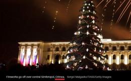 """CNN xóa bức ảnh """"Simferopol là của Nga"""" vì làm Ukraine nổi giận"""