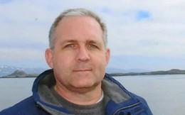 Nga chính thức buộc tội công dân Mỹ Paul Whelan làm gián điệp
