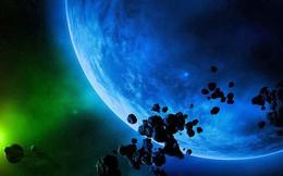 Tìm người ngoài hành tinh bằng tia hồng ngoại