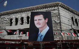 Ngoại trưởng Anh thừa nhận ông Assad sẽ tại vị lâu dài