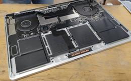 Đi sửa MacBook Pro cho vợ Apple đòi 1.500 USD, đem ra tiệm ngoài sửa mất có 500 USD và đây là lý do