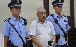 Sát nhân 'đồ tể' Trung Quốc giết hại 12 phụ nữ lĩnh án tử hình