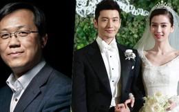 """""""Đệ nhất paparazzi"""" Trung Quốc đích thân làm rõ tin Angela Baby và Huỳnh Hiểu Minh ly hôn"""