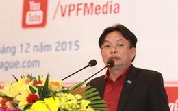 Nguyên GĐĐH CLB FLC Thanh Hoá làm Phó Tổng giám đốc VPF