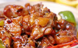 Học theo đầu bếp Mỹ, tôi cho thêm quả này vào món thịt vịt không ngờ cả nhà ăn hết veo trong một nốt nhạc