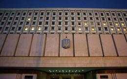 """Nghị sỹ Quốc hội Ukraine bình luận """"sốc"""" việc Kiev đóng các điểm bỏ phiếu ở Nga"""