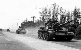 40 năm chiến thắng chiến tranh bảo vệ biên giới Tây Nam: Cuộc chiến tranh bắt buộc