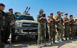 """Syria: Người Kurd ra """"đề xuất bí mật"""" với Damascus"""