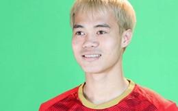 Điều ước của Văn Toàn trước thềm Asian Cup 2019 khiến fan chạnh lòng