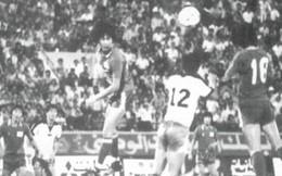 Thành tích của Campuchia tại Asian Cup còn xếp trên cả Việt Nam