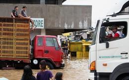 Lở đất ở Philippines: Số người thiệt mạng lên đến 126 người
