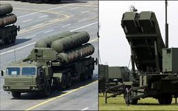 Mỹ chỉ bán hệ thống tên lửa Patriot khi Thổ Nhĩ Kỳ từ bỏ S-400 của Nga?