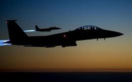 Không quân Mỹ tiếp tục tấn công IS bất chấp tuyên bố rút quân