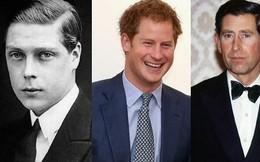 Từ gu yêu của các hoàng tử Anh mới phát hiện ra tuýp phụ nữ này dễ khiến người ta bất chấp để theo đuổi