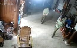 """Toàn cảnh vụ nhóm cán bộ QLTT bị tố """"làm luật"""" tại nhà thầy lang"""