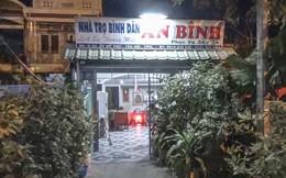 3 tiếp viên quán cà phê bán dâm trong nhà trọ bình dân