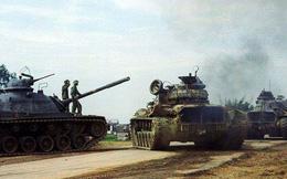 [ẢNH] Dàn vũ khí chiến lợi phẩm Quân đội Việt Nam sử dụng tấn công tiêu diệt Khmer Đỏ