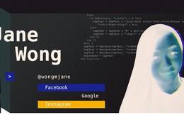 Chân dung Jane Wong, nàng coder 23 tuổi khiến Facebook, Google lo ngay ngáy vì liên tục tìm ra những bí mật họ muốn ẩn giấu