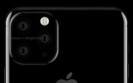 Đây là iPhone XI?