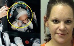 """Giao con cho bảo mẫu được nửa ngày, người mẹ nhận về thi thể đứa trẻ mà không hay biết, chẳng ngờ tự mình đưa con vào tay """"ác quỷ"""""""