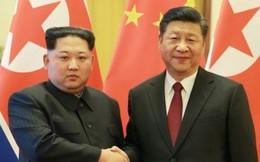 Lần thứ tư Nhà lãnh đạo Triều Tiên thăm Trung Quốc