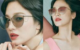 Bước sang tuổi 38, Song Hye Kyo vẫn là quốc bảo nhan sắc xứ Hàn!