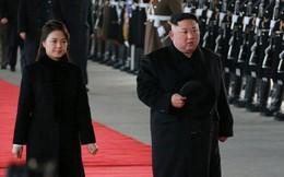 Lý do Kim Jong Un bất ngờ đến Trung Quốc