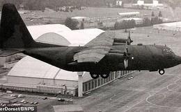 Tìm thấy xác chiếc máy bay quân sự Mỹ bị đánh cắp