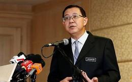 """Biết giá dự án với Trung Quốc bị thổi phồng, Malaysia quyết định """"soi kỹ"""" các hợp đồng"""