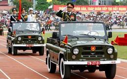 Xe quân sự khi lưu hành cần đảm bảo điều kiện gì?