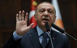 TT Thổ Nhĩ Kỳ quở trách gay gắt cố vấn an ninh Mỹ vì bị yêu cầu không tấn công người Kurd