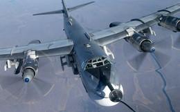 Nga tăng cường Tu-95MS cho Lực lượng Không quân chiến lược