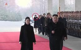 """""""Át chủ bài"""" của Triều Tiên trong chiến lược quan hệ với Trung Quốc"""