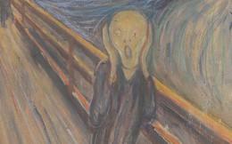 """Câu chuyện đau buồn ít ai biết đằng sau bức tranh gây hoảng sợ nhất mọi thời đại """"Tiếng thét"""""""