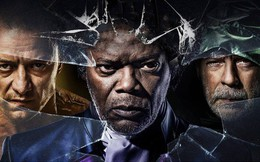 """Nguồn gốc 3 quái nhân trong Glass: Kẻ mang 24 nhân cách, """"siêu anh hùng"""" bị gán mác tâm thần và bộ óc siêu việt trong cơ thể tật nguyền"""