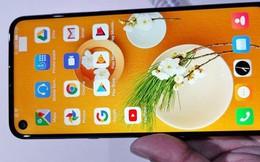 """Điện thoại đầu tiên dùng camera 48 """"chấm"""" của Samsung"""