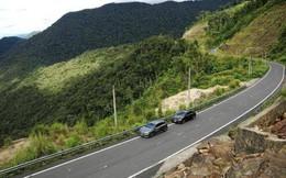 Tài xế nên biết: Kỹ năng lái xe ô tô an toàn trên đường đèo, dốc