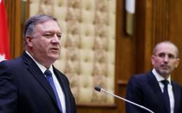 Ngoại trưởng Mỹ thăm Trung Đông: Cam kết không bỏ rơi đồng minh