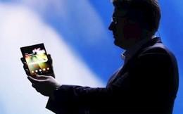 Smartphone bẻ cong Samsung sẽ có giá 31 triệu đồng khi bán ra
