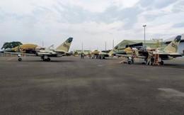 Trả lại xe tăng T-34, Lào lần đầu tiên sở hữu máy bay Yak-130 của Nga