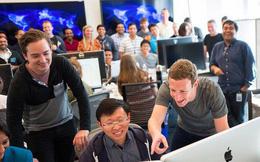Bên trong 'giáo phái Facebook' - nơi nhân viên luôn phải cố tỏ ra hạnh phúc dù khốn khổ đến cùng cực